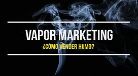 vender humo